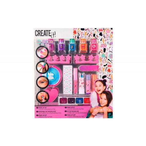 Create It Make-Up Set