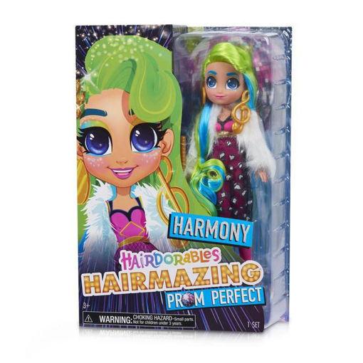 Hairdorables Hairmazing Harmony