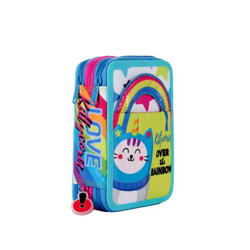 Astuccio GoPop 3 Zip Kittycorn