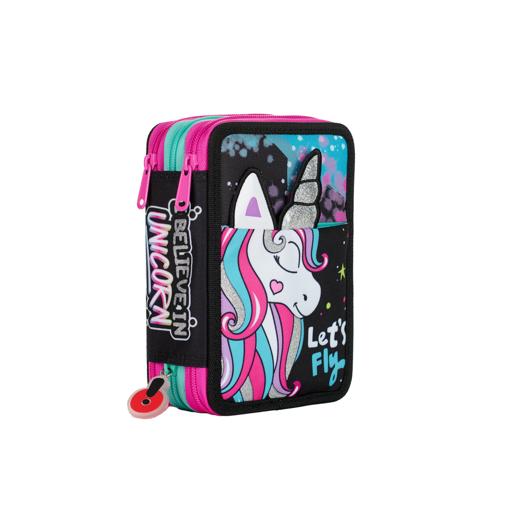 Astuccio GoPop 3 Zip Unicorno