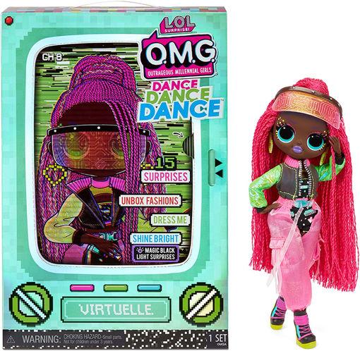 LOL Surprise Dance Dance Dance Virtuelle