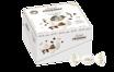 Confetti Twist Noisette Bianco 500 grammi