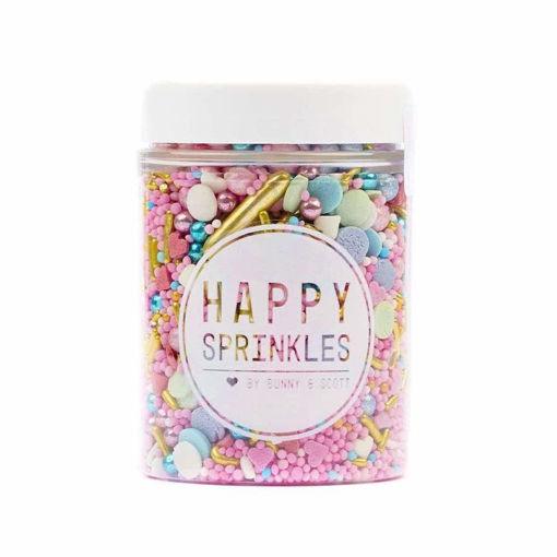 Happy Sprinkles Dancing Queen 90 grammi
