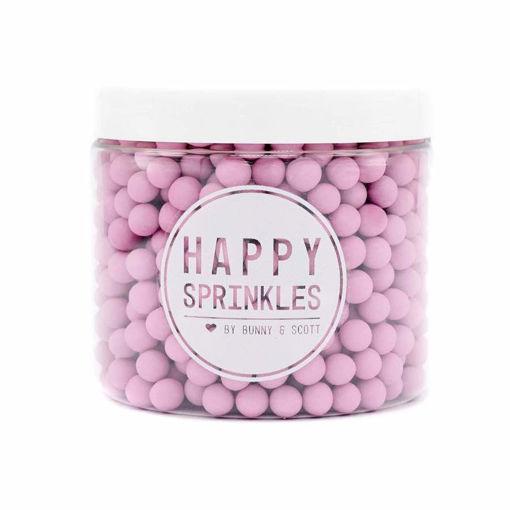 Happy Sprinkles Dull Pink Choco S 75 grammi
