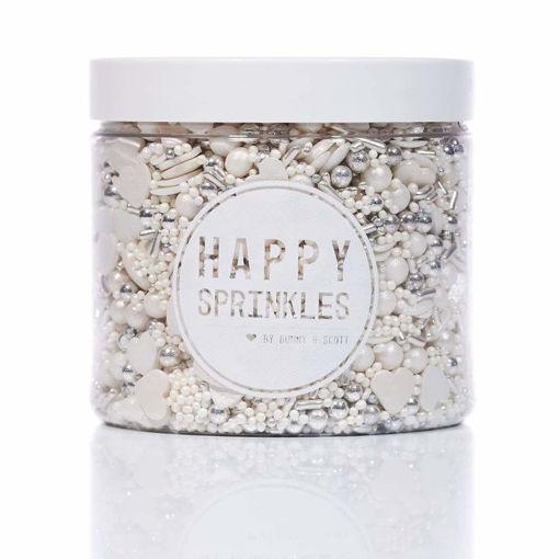 Happy Sprinkles Happy Ever After 90 grammi