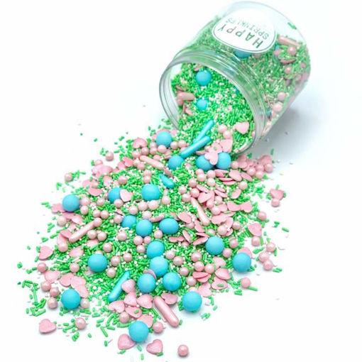 Happy Sprinkles Sweet'n Easy 90 grammi
