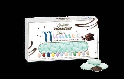 Confetti Maxtris Choco Nuance Tiffany 1 Kg