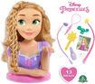 Bambola da pettinare Disney Princess Rapunzel