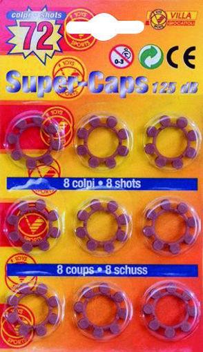 Blister Corona 8 Colpi x 12