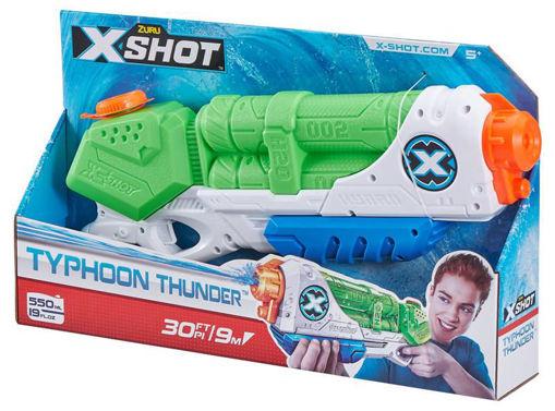 X-Shot Water Typhoon
