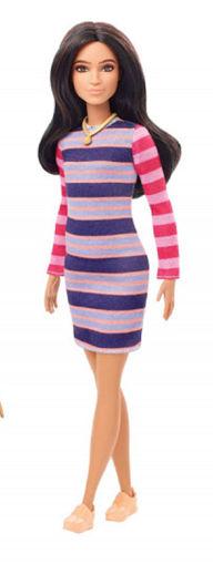 Barbie e Friends Fashionistas