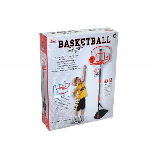 Basketball Playset elettronico