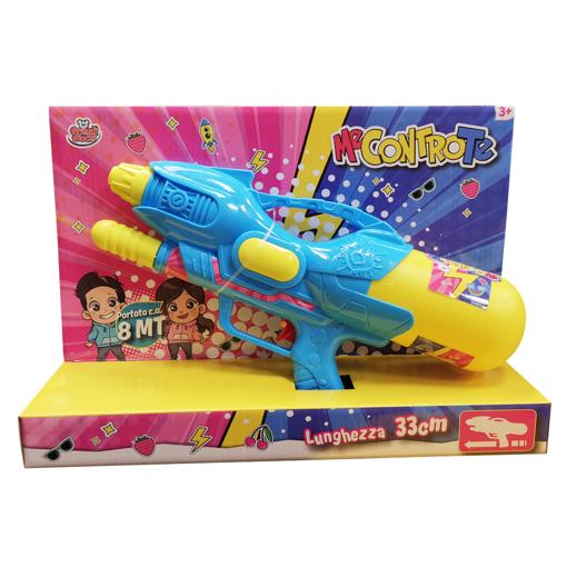 Me Contro Te Pistola ad Acqua 33 cm