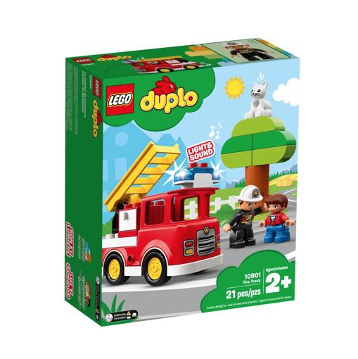 Lego Duplo Autopompa