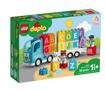Lego Duplo Camion dell'alfabeto