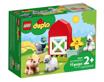 Lego Duplo Gli Animali della Fattoria