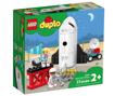 Lego Duplo Missione dello Spazio Shuttle