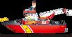 Sluban Fire 429 pezzi