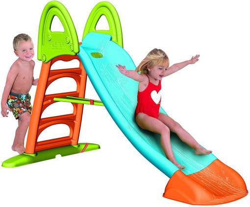 Feber Slide Scivolo con acqua