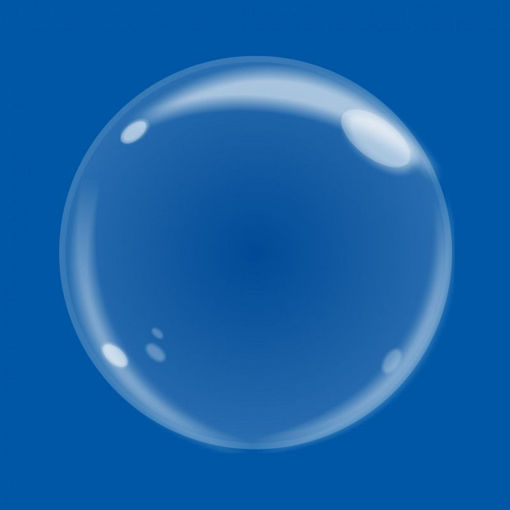 Bubble Trasparente