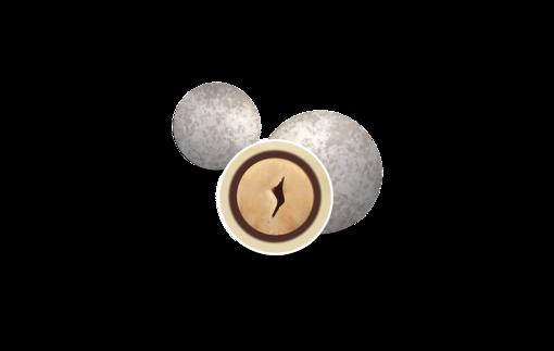 Confetti Les Perles Ete' Argento Perlato 1 kg