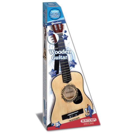 Chitarra classica in legno 75 cm