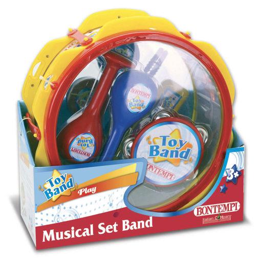 Kit Musicale assortito