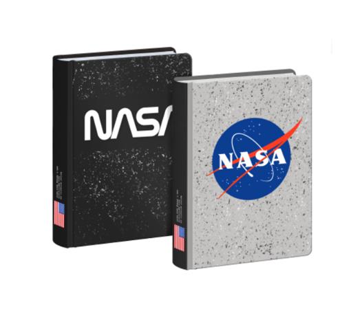 Diario Pocket NASA