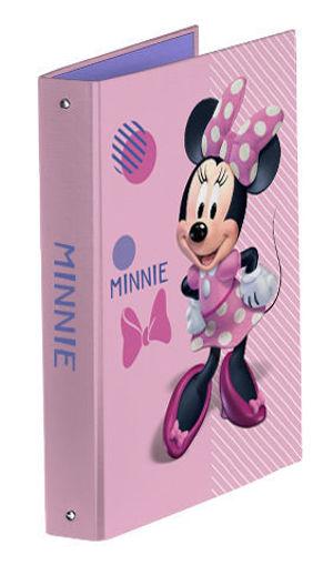 Copertina ad Anelli Maxi A4 Disney Minnie