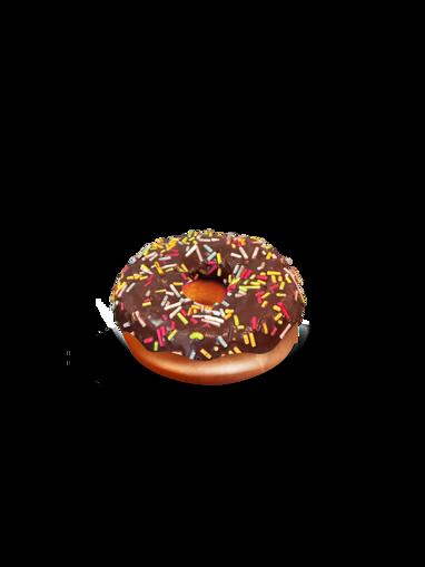 Donuts Cacao 37 grammi