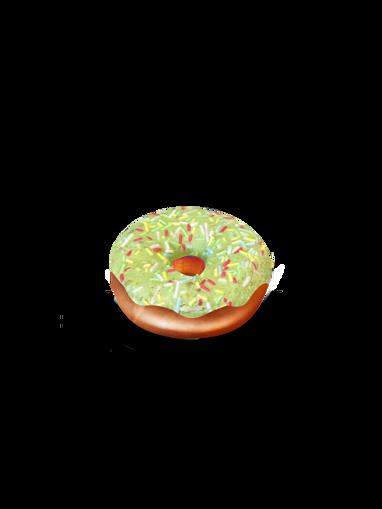 Donuts Pistacchio 37 grammi