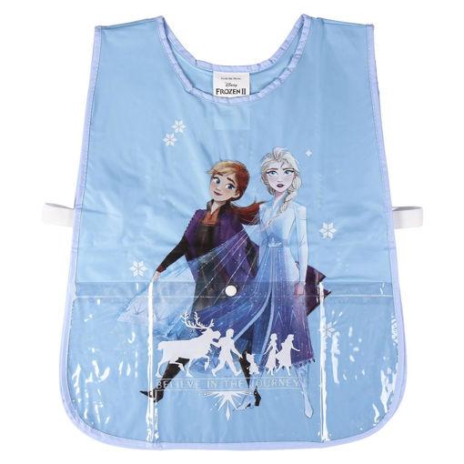Bavaglio Mantella impermeabile Frozen II