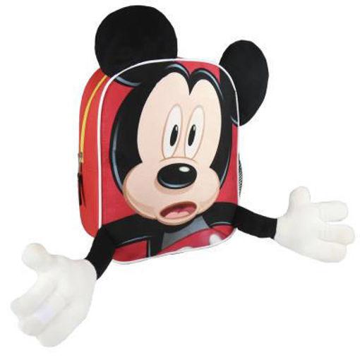Zaino Asilo Mickey Mouse