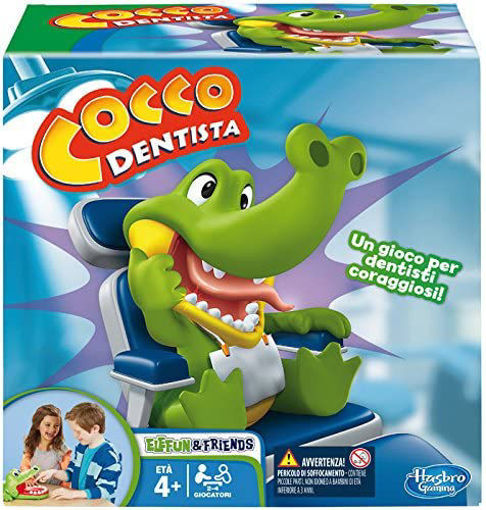 Cocco Dentista