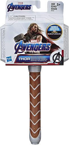 Avenger Marvel Martello Thor