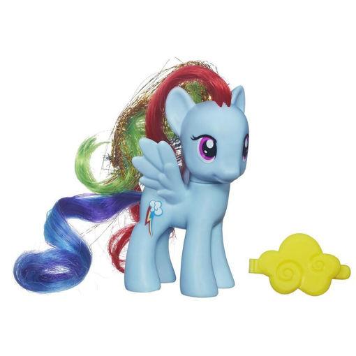 My Little Pony Rainbow Dash