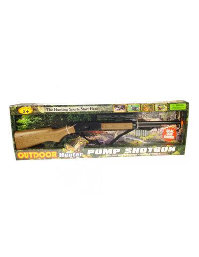 Fucile Carabina con estrattore