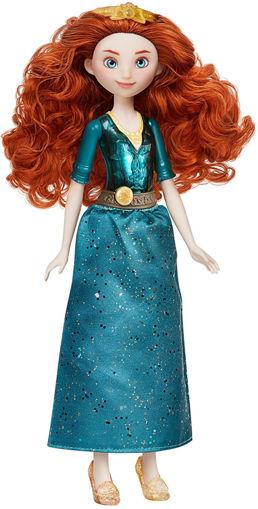 Bambola Principesse Disney Royal Shimmer Merida