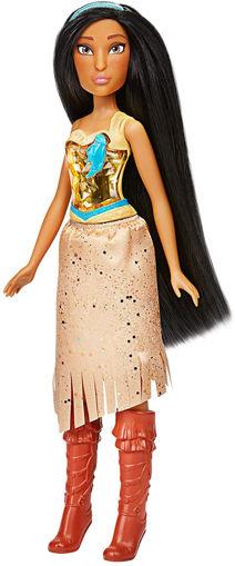 Bambola Principesse Disney Royal Shimmer Pocahontas