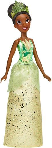 Bambola Principesse Disney Royal Shimmer Tiana