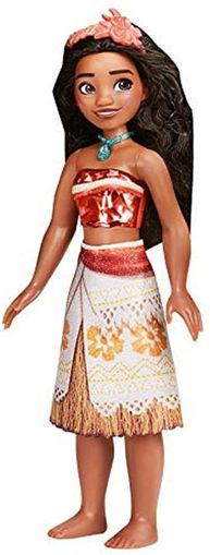 Bambola Principesse Disney Royal Shimmer Vaiana