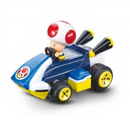 Modellino Die Cast MarioKart
