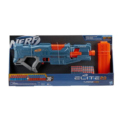 Nerf Elite Turbine CS-18