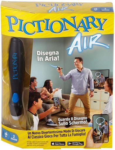 Pictionary Air in Italiano