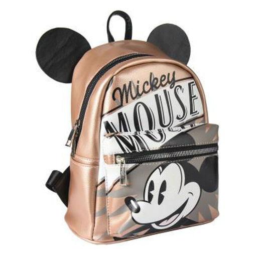 Zaino Mickey Mouse Oro