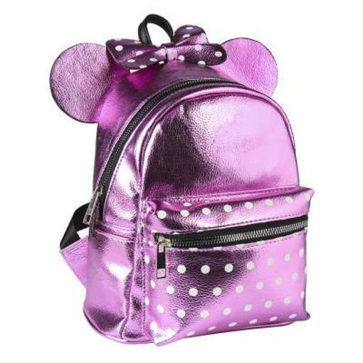 Zaino Casual Minnie Disney Rosa