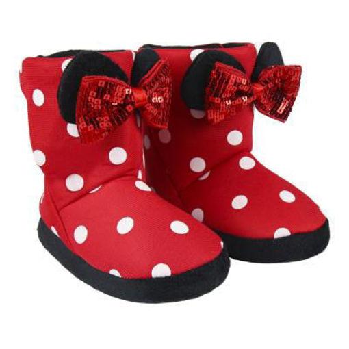 Scarpe da Casa - Ciabatte Disney Minnie