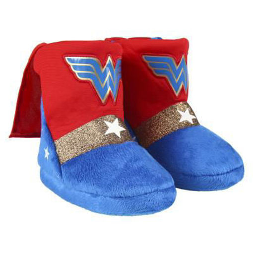Scarpe da Casa - Ciabatte Wonder Woman