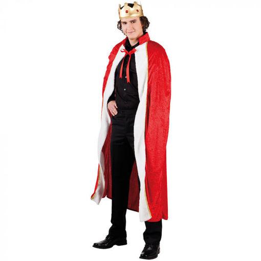 Costume Mantello Re taglia 50/52