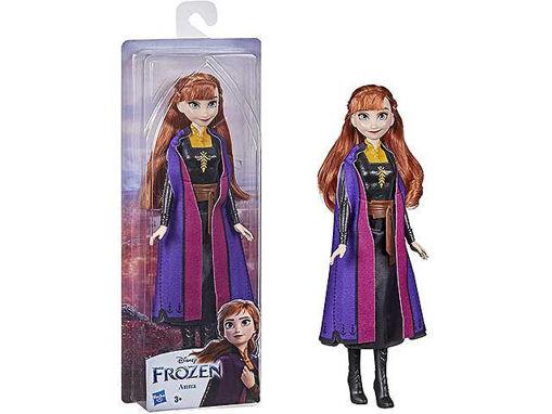 Bambola Frozen Anna